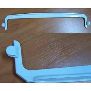 Ramka półki tylna lodówki Amica 49cm